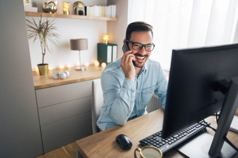 A Software Guide For Successful Remote Working