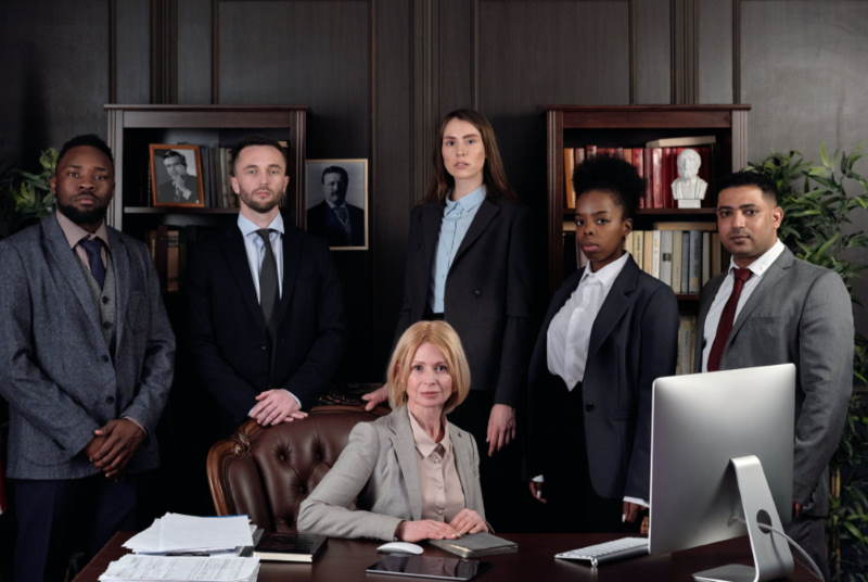 class action law suit