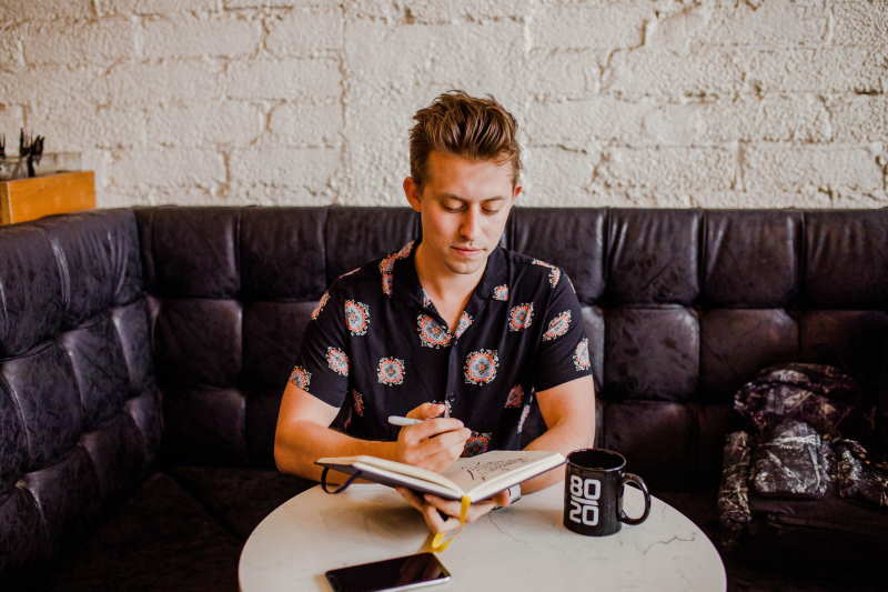 entrepreneurs habits