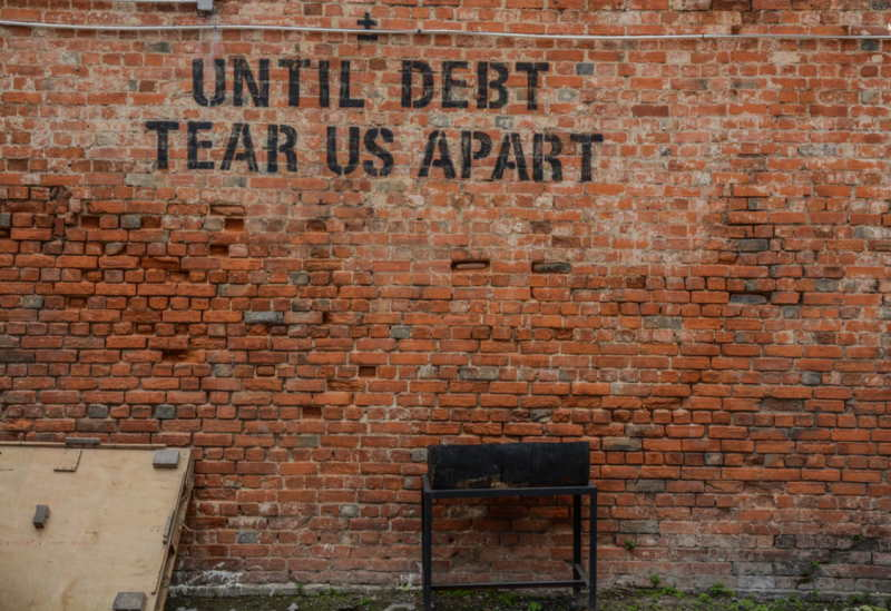 5 Important Points to Keep in Mind if You Can't Afford to Pay Your  Debts
