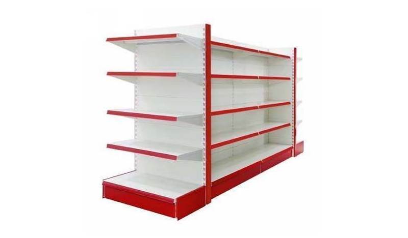 lozier shelf