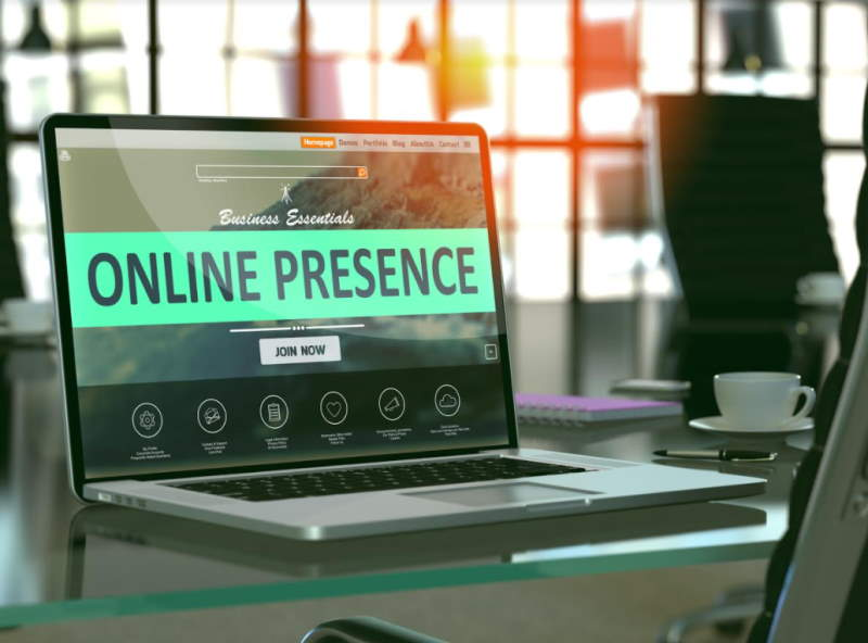 How to Optimize Your Digital Presence
