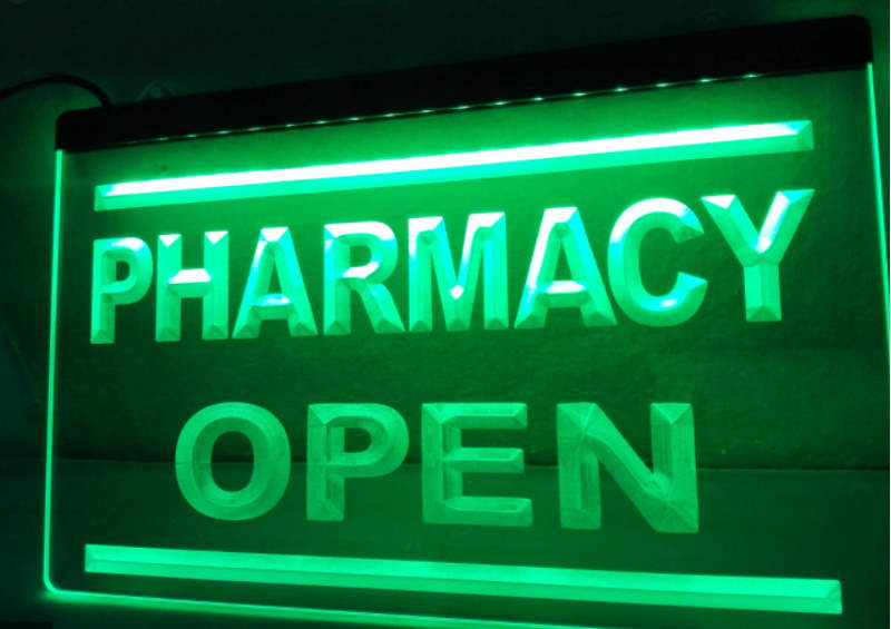 6 Competitive Factors Any Modern Pharmacy Needs to Strive For