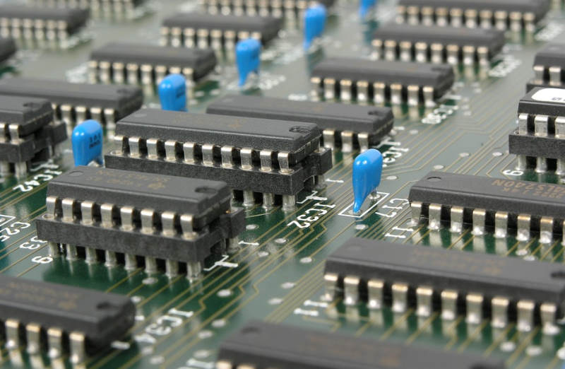 How to Streamline Your Search For Electronic Components