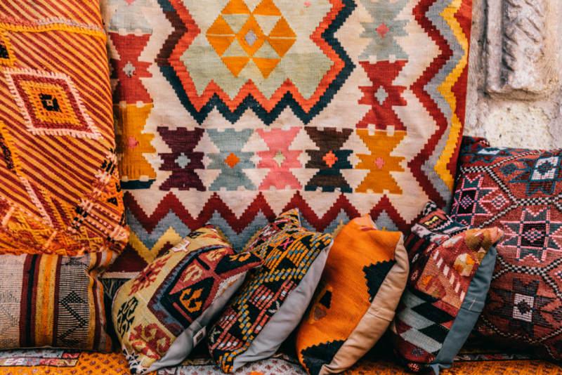 How to Start the Rugs Business in the Modern Era