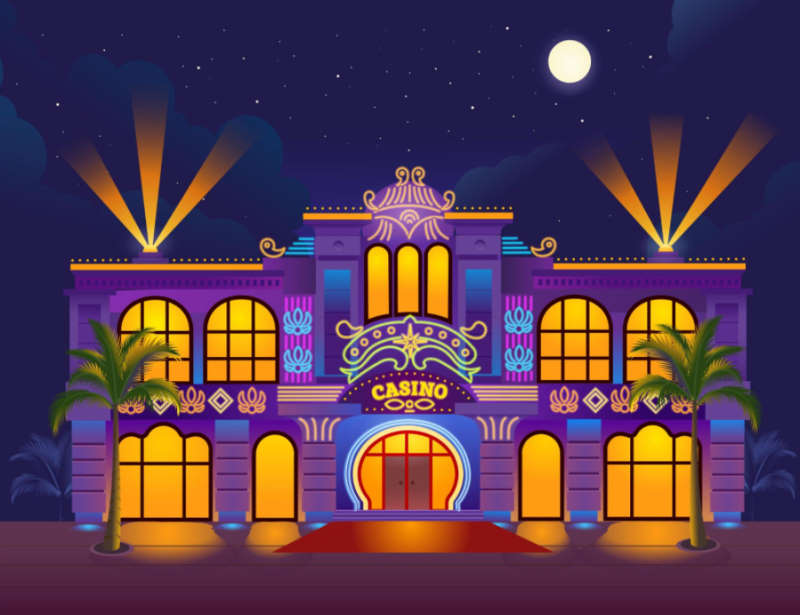 casino online in Hungary