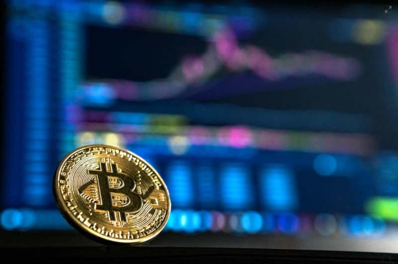 bitcoin capitalization