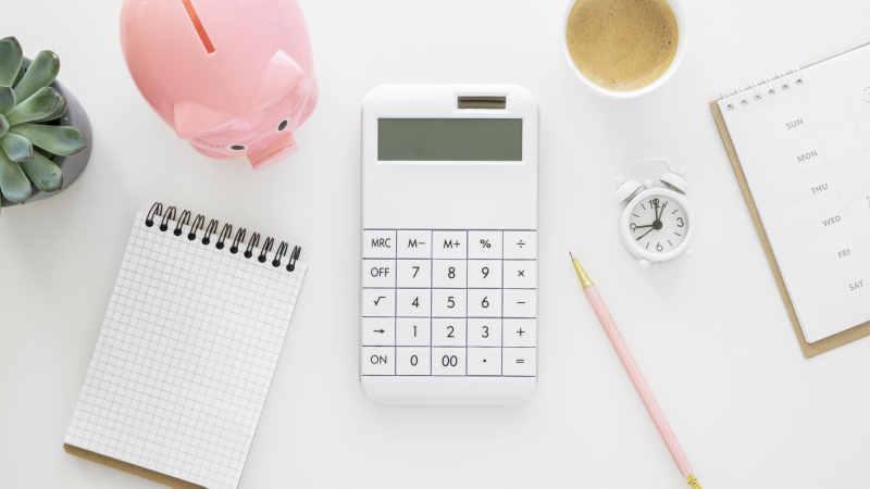finance elements